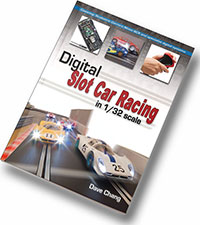 Digital Slot Car Racing